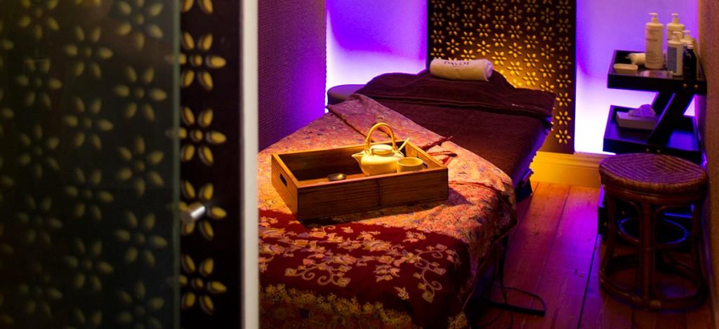 Bali Health Lounge Treatment Room